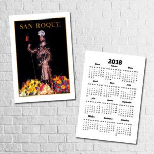 San Roque Calendarios