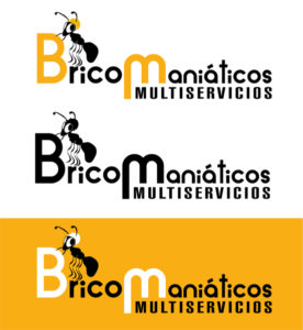 bricomaniaticos logo