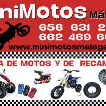 Mini Motos Málaga