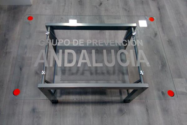 Prevencion mesa