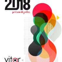 Calendarios para 2018