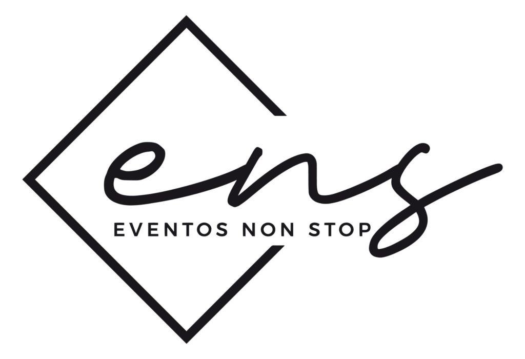 Logo Eventos Non Stop