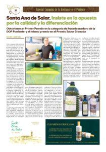 Suplemento CampaÑa Aceite 2021 Page 0008