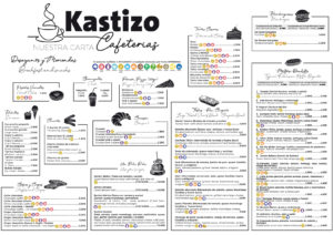 Mantel Kastizo