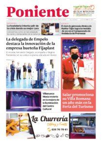 Periódico Poniente Mayo 2021 Page 0002