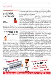 Periódico Poniente Mayo 2021 Page 0003