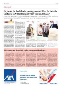 Periódico Poniente Mayo 2021 Page 0019