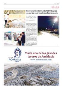 Periódico Poniente Mayo 2021 Page 0020